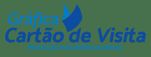 Logotipo Gráfica Cartão de Visita
